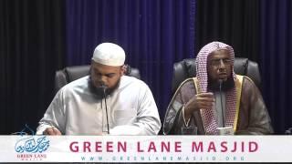 The Authentic & Fabricated Signs Of Laylatul Qadr - Sheikh Abdul Aziz Al-Sadhan