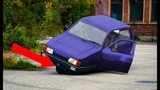 WORST Cars In The World!