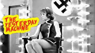 The Yesterday Machine (1965) Sci-Fi Full Length Film