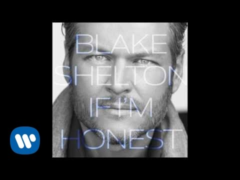 Blake Shelton - One Night Girl