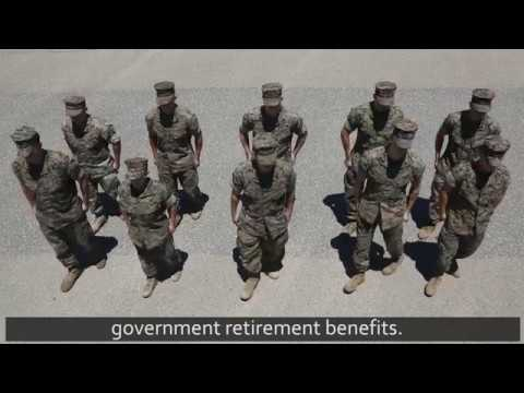More Members Eligible for Government Benefits