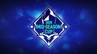 [PL] Mid-Season Cup - Dzień 1