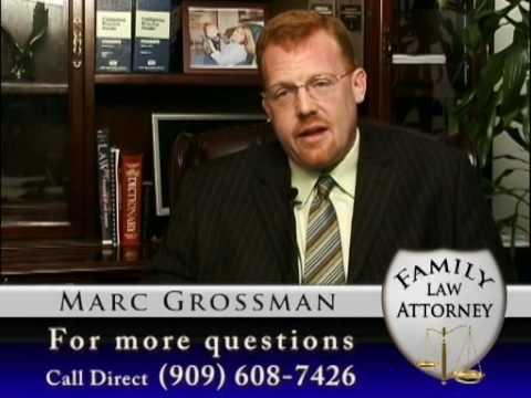 Divorce Attorney | Marc Grossman