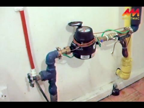 Water Meter Installation: Chicago's New World Order