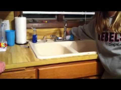 Kitchen renovation realities