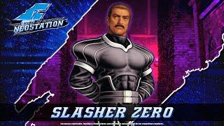 Slasher Zero (004