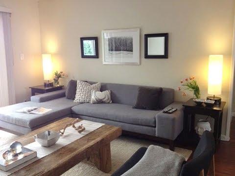 Sectional Sofa Living Room Ideas