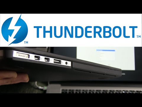 MAC TIPS #3: Copy files to New MAC with THUNDERBOLT (fast)
