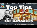 Top Tips for Retailers, Qualatex Event Saudi Arabia  Balloon Magic - Q Corner Showtime LIVE! E32