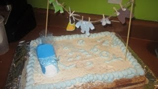 Superior IDEAS PARA BABY SHOWER  PASTEL IMPOSIBLE... 5 Years Ago