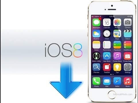 Download iOS 8 Beta 1 No UDID Required!!!