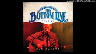 Doc Watson - Dream of the Miner