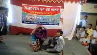 O TunTuni Tomay Daki Sudhuni by Sunflower School And College Uttarkhan Branch