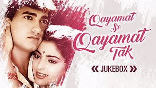 """Qayamat Se Qayamat Tak"" Full Video Songs 
