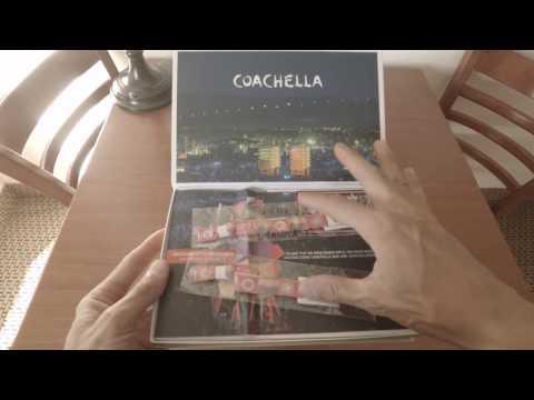 Coachella 2017 VIP Unboxing