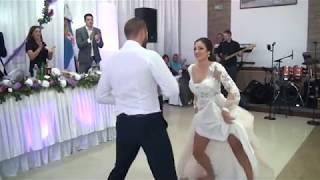 Despacito first dance
