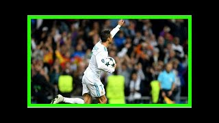 Sport News - Ronaldo broke the champions league record for goals in a calendar year