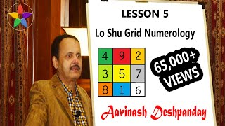 2019 Prediction - Lo Shu Grid Numerology Lesson # 5 - PlayKindle org