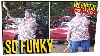 "WS - Missy Elliott Shouts Out Her ""Funky White Sister"" ft. Steve Greene & DavidSoComedy"