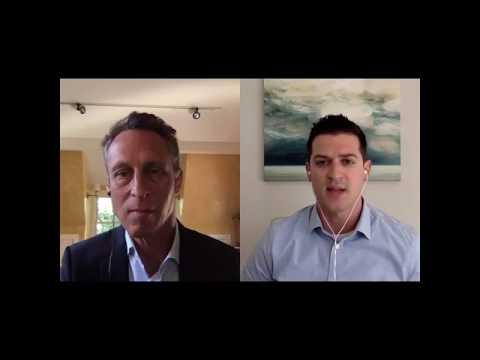 My Interview with James J. DiNicolantonio on The Salt Fix