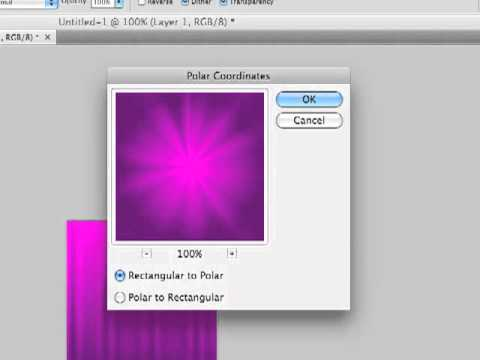 Adobe Photoshop CS4 tutorial:  Create dynamic iPhone-Style icons