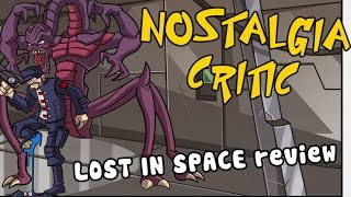 Lost in Space Review - Nostalgia Critic