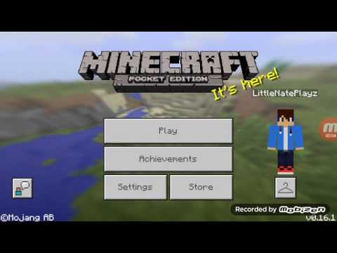 [Minecraft PE]How to make 100000000 tnt in just 1 min.!!!!