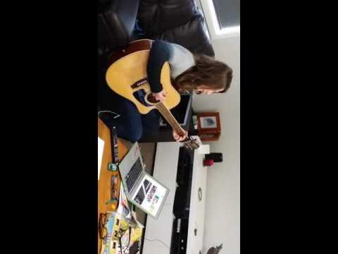 Campbelle Guitar