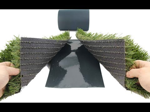 The best Seaming Tape for invisible Artificial Grass Seam