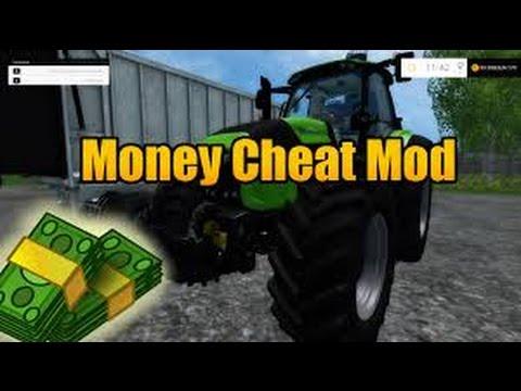 how to mod money on (Farming simulator 2013) xbox 360