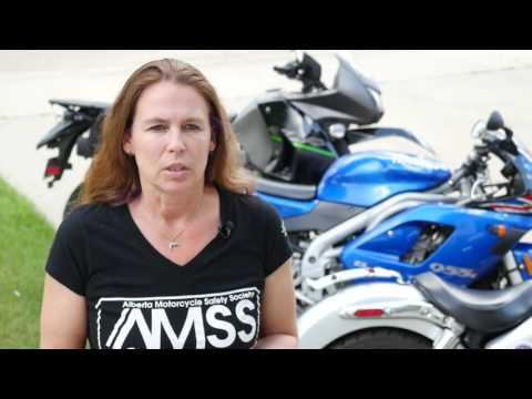 Liane Langlois - Voices of Traffic Safety