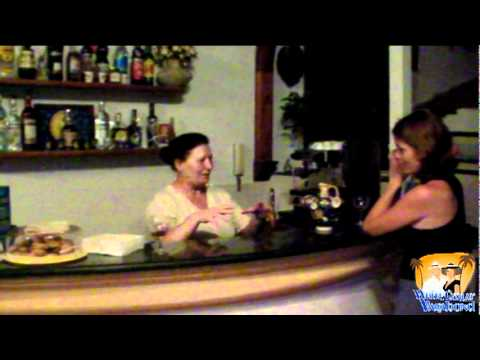 Ep 20 How To Make Traditional Italian Limoncello - Authentic Recipe From Positano Italy