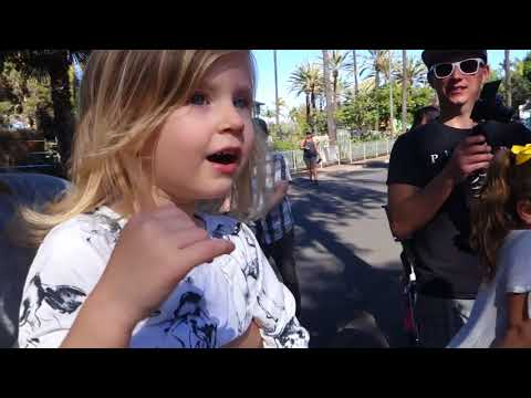 SURPRISING OUR 4 KIDS AT THE SAN DIEGO ZOO