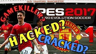 Pro Evolution Soccer 2017 (PES2017, Winning Eleven 2017) ANDROID HACK? Is it true? GAMEKILLER?