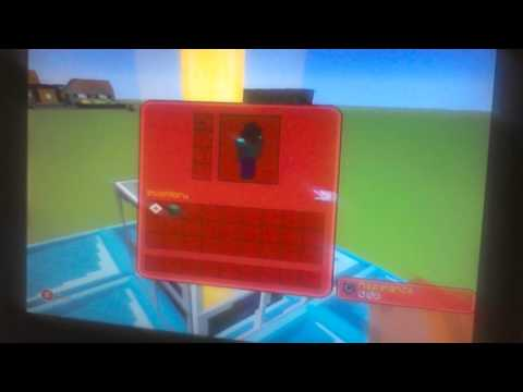 Blake Jefferson Minecraft Xbox Quest to Build a Beacon Pyramid 18