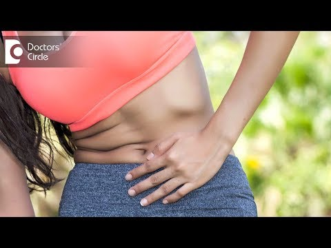 Causes of stomach pain after exercises - Dr. Sanjay Phutane