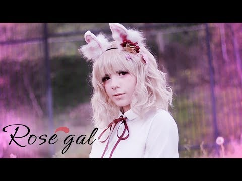 Valentine's Gift from Rosegal || Bunny Lookbook ☮ ♡