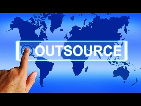 The Top 5 Reasons You Should Outsource In 2018