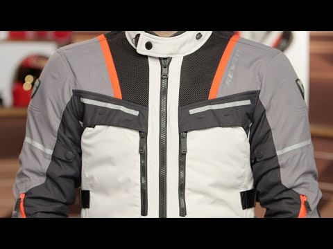 REV'IT! Offtrack Jacket and Pants Review