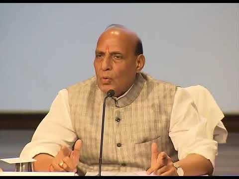 #4SaalModiSarkar: Govt taking measures to control prices of petroleum products: HM Rajnath Singh