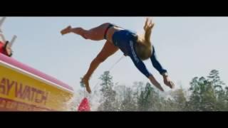 Priyanka Chopra 1st Hollywood Movie Baywatch Hindi Trailer HD
