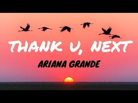 Xxx Mp4 Ariana Grande Thank U Next Clean Lyrics 3gp Sex