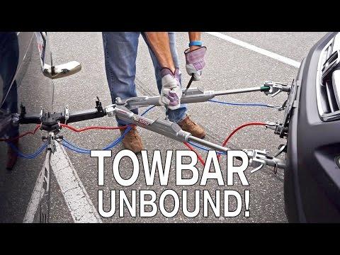 Towbar Unbound!