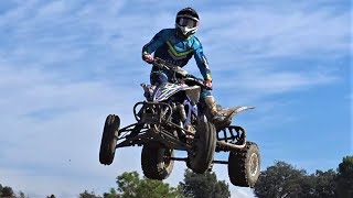 Quad Cross Country Casserres 2017 by Jaume Soler
