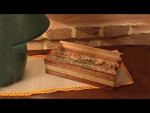How to Build a Jewelry Box
