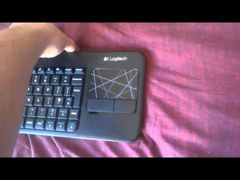How To Fix Logitech K400r Keyboard (Keys not responding)