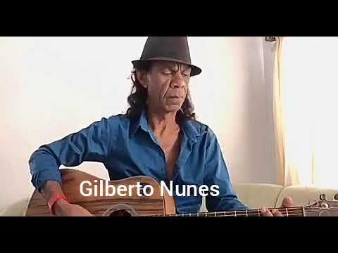 Eine Stimme in Brasilien ... Gilberto Nunes