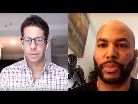 Tripp Advice EXPLOSIVE Interview With Alpha Male Strategies