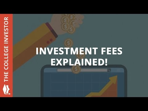 Investing Fees Explained! How Honest Financial Advisors Should Disclosure Their Fees