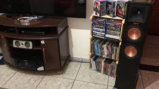 RESET MARANTZ /DENON Videos & Books